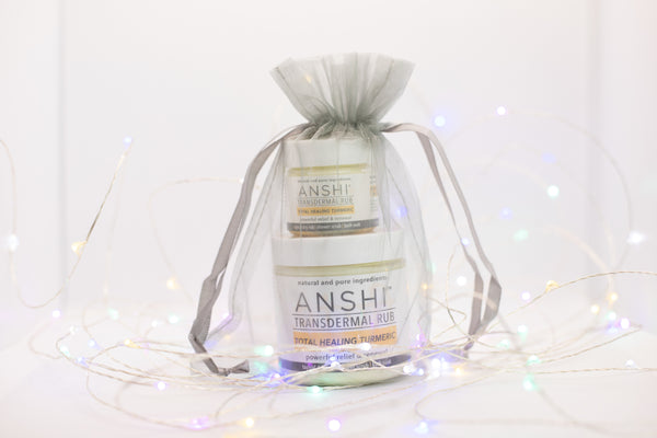 8 Reasons ANSHI is the Best Natural Holiday Gift