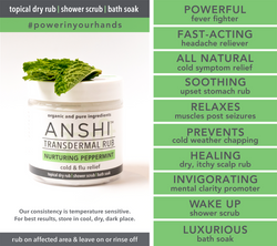 ANSHI Peppermint