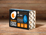 WELDHAGEN EGGS - 48'S (LARGE)