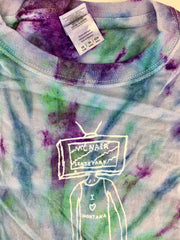 Think Skatepark - Kids Tie Dye