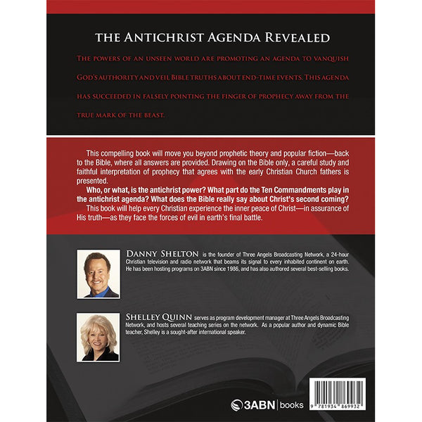 The Antichrist Agenda Revealed by 3ABN