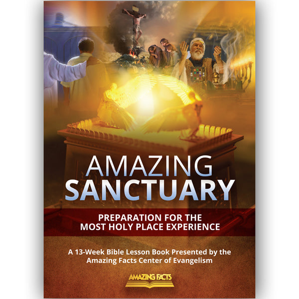 Amazing Sanctuary by Amazing Facts