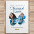 (Hardcover) Amazing Testimonies of Changed Lives: A Daily Devotional by Amazing Facts