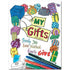 My Gifts:Coloring Book for Kids by Stanborough Press