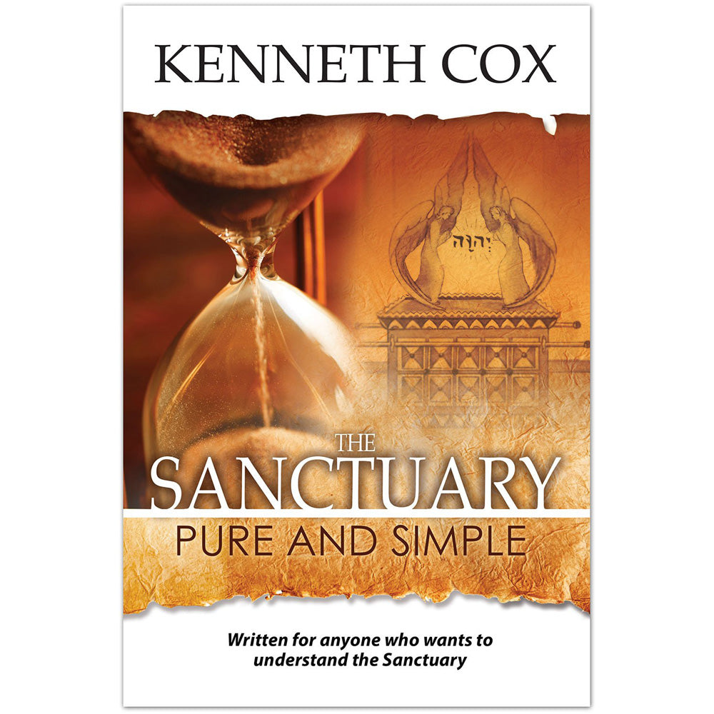 The Sanctuary: Pure and Simple by Kenneth Cox