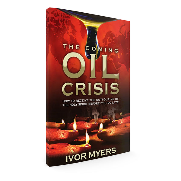 The Coming Oil Crisis by Ivor Myers