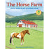 The Horse Farm: Read and Play Sticker Book by Lindsay Graham