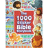 The 1000 Sticker Bible Storybook by Autumn House