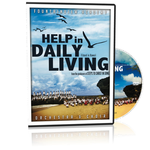 Help in Daily Living by FountainView Academy
