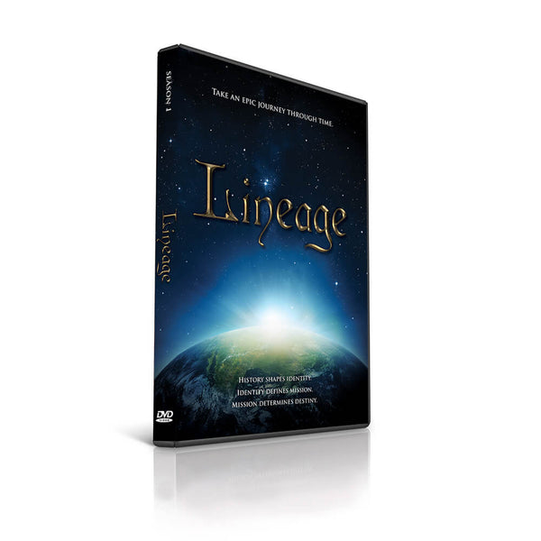 Lineage (Season 1): Reformation by Shelley Quinn