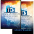 The Ten Commandments: DVD and Guide Set by Doug Batchelor
