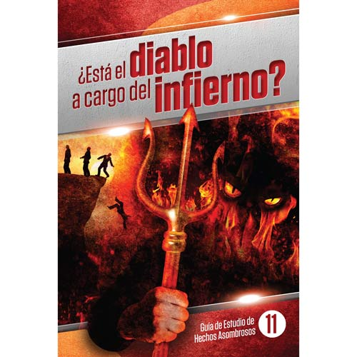 ¿Està el Diablo a Cargo del infierno? by Bill May