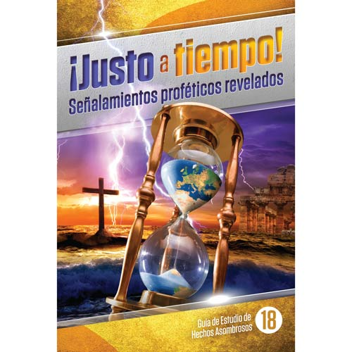 Justo a Tiempo by Bill May