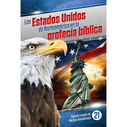 Los Estados Unidos En La Profecia Biblic by Bill May