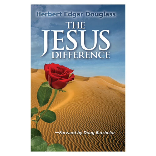 The Jesus Difference by Herbert Douglass
