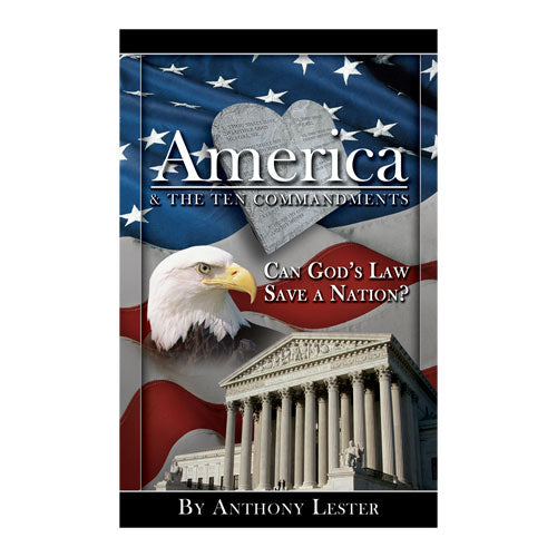 America & the Ten Commandments (PB)