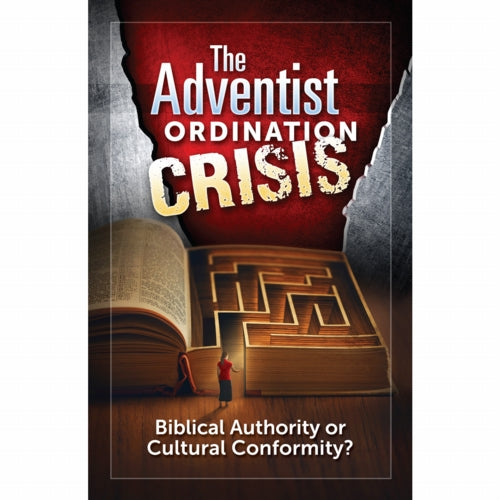 The Adventist Ordination Crisis
