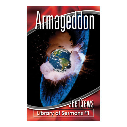 Armageddon (PB) by Joe Crews