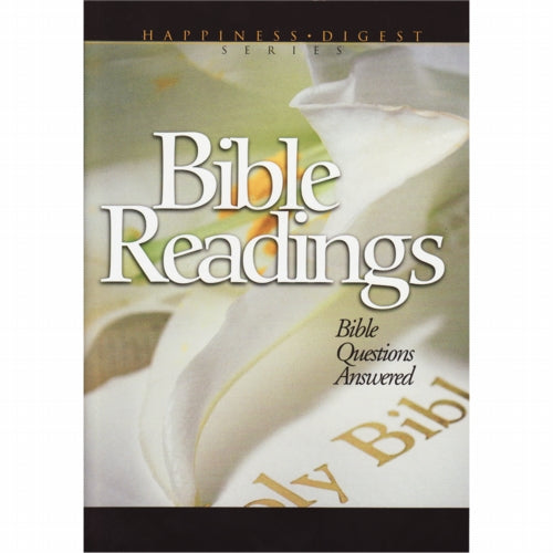 Bible Readings by ASI