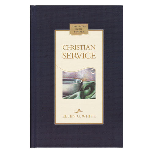 Christian Service by Ellen White