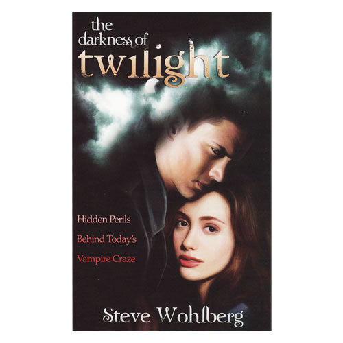 The Darkness of Twilight (PB) by Steve Wohlberg Remnant Pub