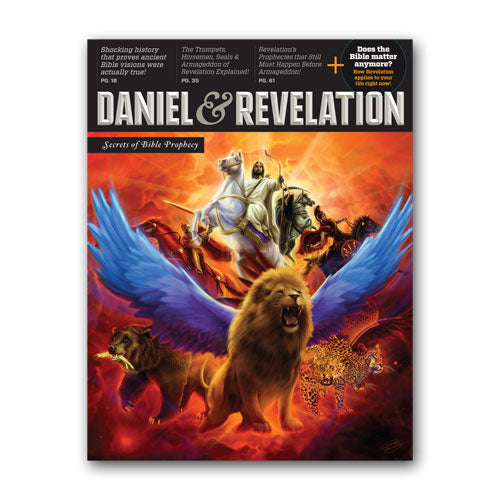 Daniel and Revelation: Secrets of Prophecy