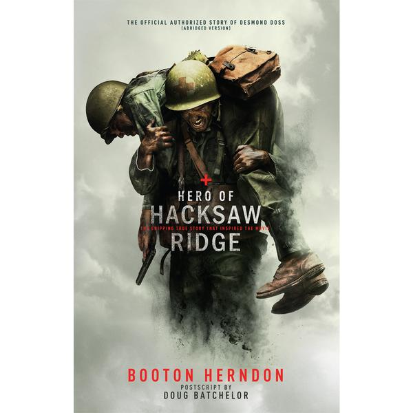Hero of Hacksaw Ridge (Paperback)