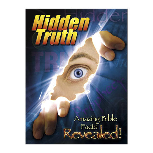 Hidden Truth Magazine by Amazing Facts