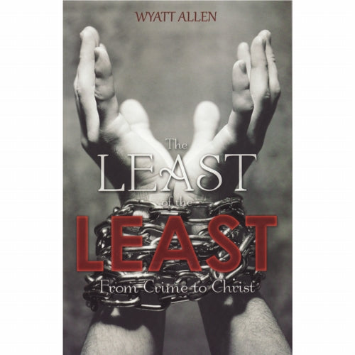 Least of the Least by Wyatt Allen