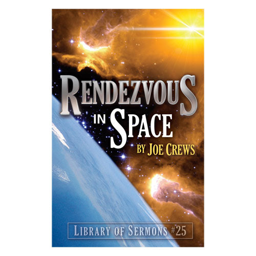 Rendezvous in Space (PB) by Joe Crews