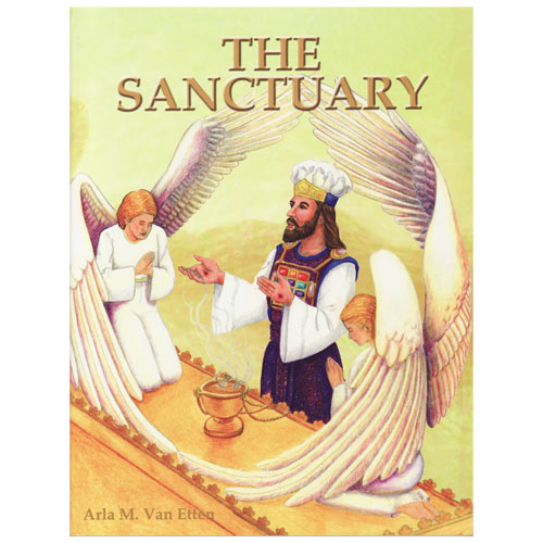 The Sanctuary for Children by Arla Etten