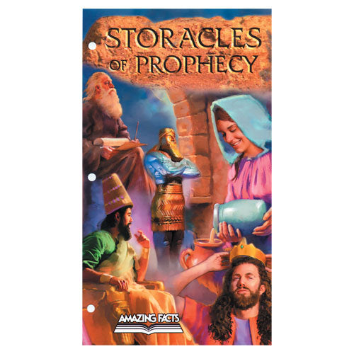 Storacles of Prophecy Sets (Bulk) by Doug Batchelor