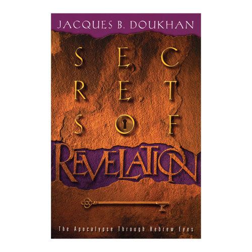 Secrets of Revelation by Jacques Doukhan