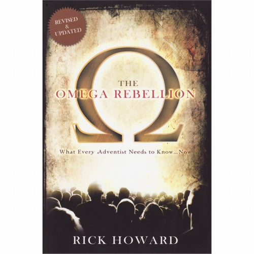 The Omega Rebellion by Rick Howard