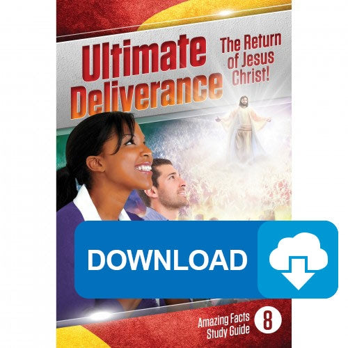 08 The Ultimate Deliverance - MP3