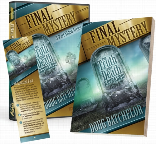 Final Mystery Set by Doug Batchelor