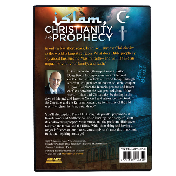Islam, Christianity, and Prophecy by Pastor Doug