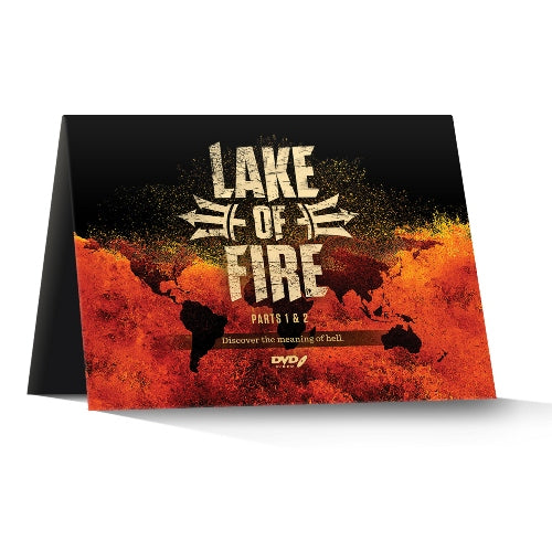 Lake of Fire by Doug Batchelor