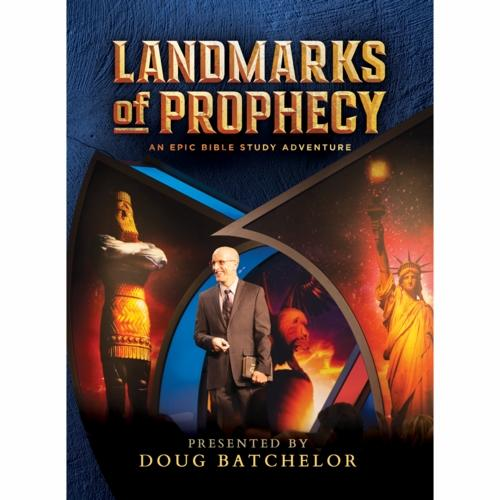 Landmarks of Prophecy DVD Series by Doug Batchelor