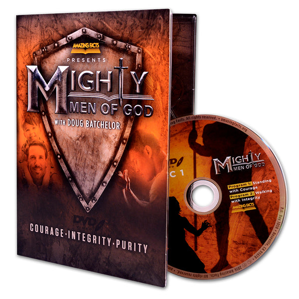 Mighty Men of God by Doug Batchelor