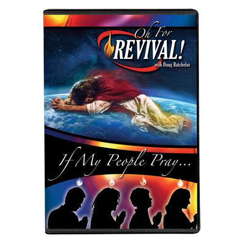 Oh For Revival! DVD Set by Doug Batchelor