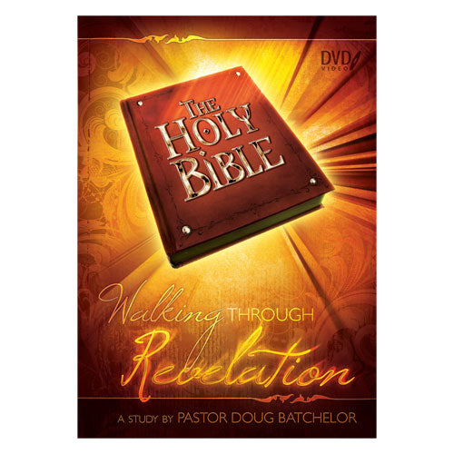 Walking Through Revelation DVD Set by Doug Batchelor