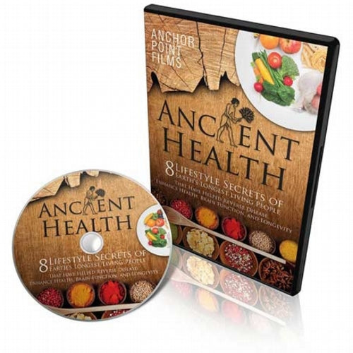 Ancient Health: 8 Lifestyle Secrets by Anchor Points Films