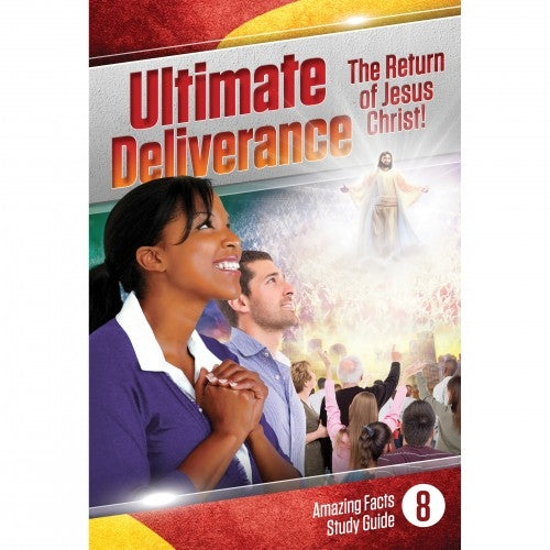The Ultimate Deliverance by Bill May