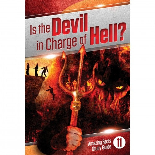 Is The Devil in Charge of Hell? by Bill May