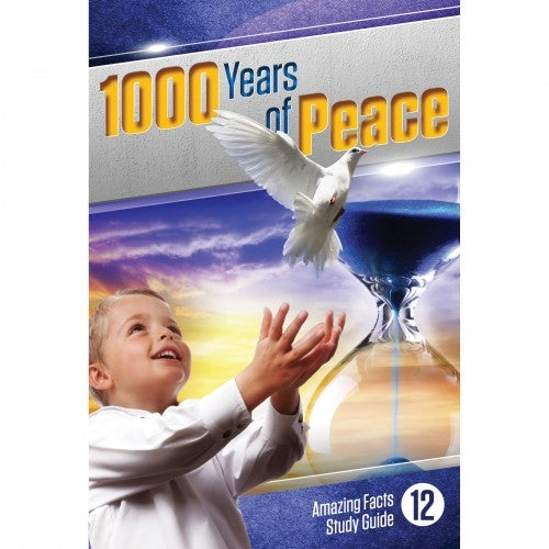 1,000 Years of Peace by Bill May