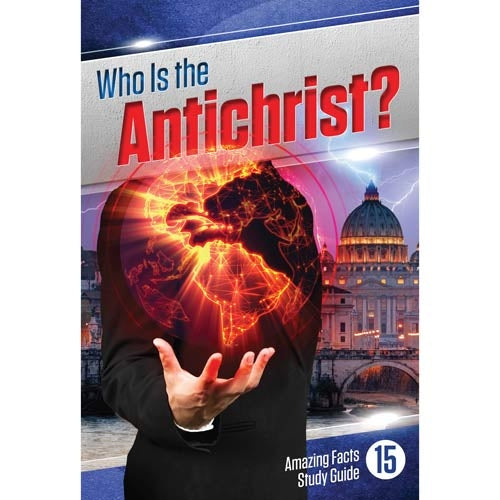Who Is the Antichrist? by Bill May