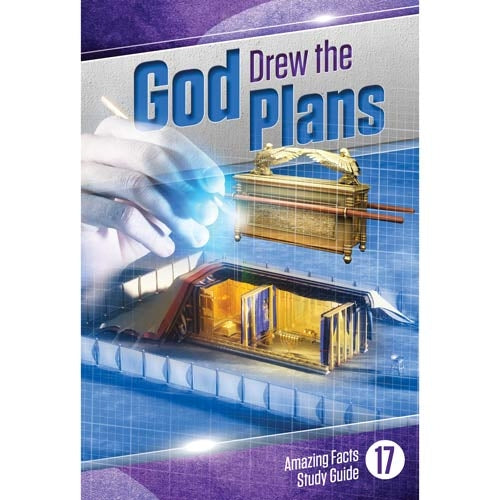God Drew the Plans by Bill May