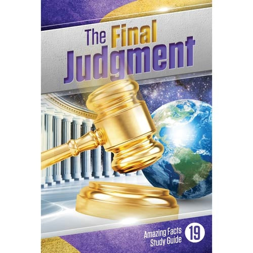Final Judgment by Bill May