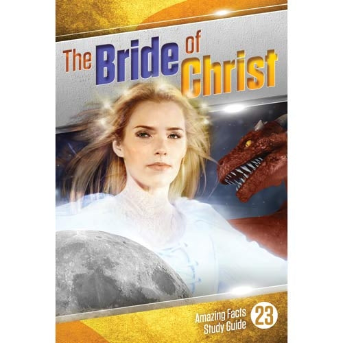 The Bride of Christ by Bill May